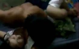 Ở nhà một mình thiếu nữ bị cưỡng bức, cắt ngực dã man