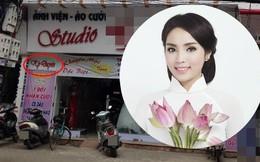 """Nhà mặt phố hoành tráng và biệt thự """"khủng"""" của Hoa hậu, Á hậu VN 2014"""