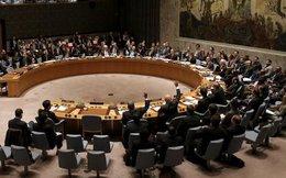 LHQ thông qua nghị quyết thắt chặt trừng phạt IS