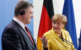 """Báo Đức: Ukraine hóa ra là """"bạn tốn kém"""" của Đức"""