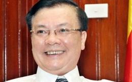 Bộ trưởng Đinh Tiến Dũng đã thực hiện đúng cam kết thu hồi hơn 30.000 tỷ đồng nợ thuế