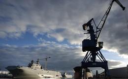 """Các nước có đổ xô mua chiến hạm Mistral nếu Pháp """"đại hạ giá""""?"""