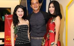 Dàn mỹ nhân của Mr Đàm khoe sắc bên Quách Ngọc Ngoan
