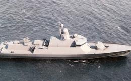 Tàu tên lửa thế hệ mới của Nga liệu có phù hợp với Việt Nam?