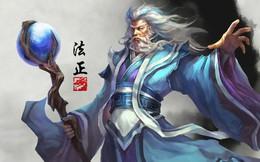 Ai mới là Thục Hán đệ nhất quân sư, tài vượt Khổng Minh?
