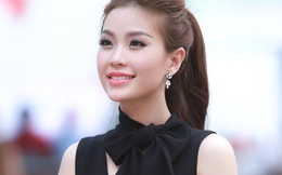 Á hậu Diễm Trang lộ diện trước ngày cưới