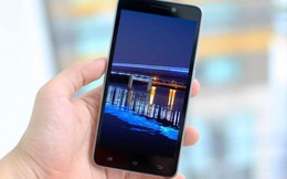 Wing Iris 50 - Smartphone sở hữu bộ đôi camera khủng