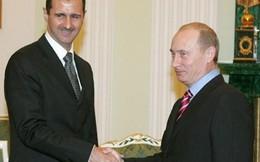 """Thổ Nhĩ Kỳ: Ông Putin có thể """"từ bỏ"""" Tổng thống Syria al-Assad"""