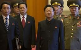 Lý do Bình Nhưỡng cử Bí thư phụ trách thể dục đến duyệt binh TQ