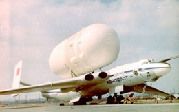 Vận tải cơ siêu dị của Không quân Liên Xô