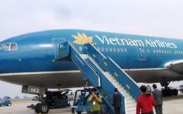Vietnam Airlines tạm dừng toàn bộ các chuyến bay đến và đi Pleiku