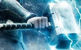 Búa thần của Thor nặng bao nhiêu kg và liệu nó có thể bị vỡ?