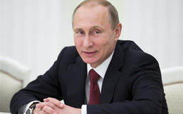 Tổng thống Putin: Phương Tây không nên lo sợ Nga