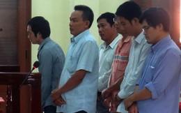 Đề nghị xử nhóm công an dùng nhục hình tội giết người