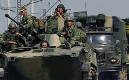 """Nhiều vũ khí hạng nặng """"biến"""" khỏi các kho niêm phong ở Ukraine"""
