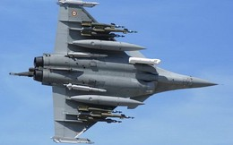 """Ấn Độ """"chê"""" tiêm kích Rafale, nhắm đến Su-30MKI"""