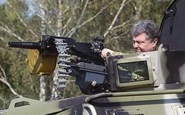 Ukraine cho phép công dân nước ngoài phục vụ quân đội