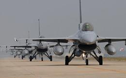 """Hàn Quốc xem xét lắp ráp """"Chim ưng chiến"""" F-16 trong nước"""