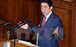 """Nhật """"hối lỗi sâu sắc"""" về những việc đã làm trong Thế chiến 2"""