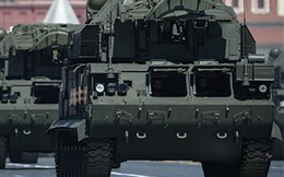 """Nga bắt đầu triển khai """"lá chắn tên lửa"""" tầm thấp Tor-M2U"""