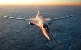 Nga nâng cấp máy bay ném bom tầm xa Tu-160M2