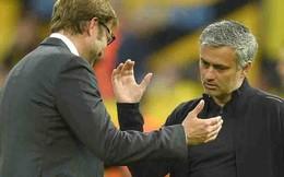 Mourinho vs Klopp: Lần đầu xin đừng là… lần cuối