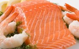 Những món hải sản nên thận trọng khi ăn