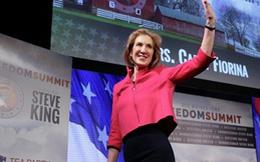 """Nữ ứng viên """"mới toanh"""" tiềm năng chạy đua vào Nhà Trắng"""