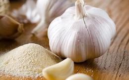 10 tác dụng diệu kỳ của muối tỏi