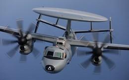 """Hải quân Ấn Độ muốn sở hữu """"radar bay"""" E-2D"""