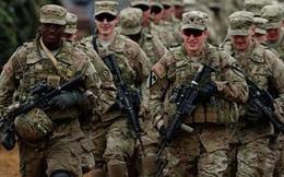1/3 thanh niên Mỹ không vào nổi quân đội do… quá béo