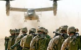 """V-22 Osprey có thể trở thành """"thùng xăng bay"""""""