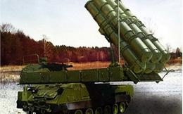 Nga phác thảo đề án vũ khí mới thay thế tổ hợp tên lửa Buk