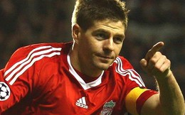 Nóng: Gerrard chia tay Liverpool vào cuối mùa