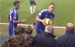 Lộ lý do sao Chelsea nổi điên trước Tottenham