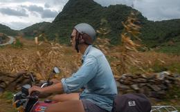 Tác giả clip 45 ngày du lịch VN: Có 1 điều chúng tôi chưa dám làm