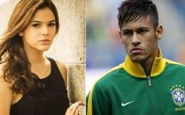 """Neymar bày trò """"troll"""" ngày Valentine"""