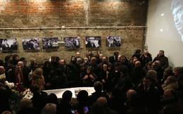 Tang lễ Nemtsov: EU giận dữ vì lệnh cấm, Nga hờ hững giải thích