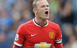"""Rooney """"xát muối"""" vào nỗi đau của Chelsea"""