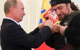 Vì sao Phi đội sói đêm coi ông Putin là 'minh chủ'?