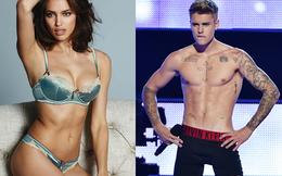 NÓNG: Justin Bieber tán tỉnh bồ cũ Ronaldo