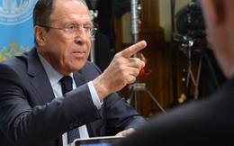 """Iran hào hứng muốn """"chung tay"""" chống NATO, Nga phũ phàng đáp lời"""