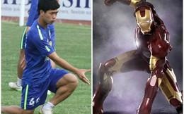 Công Phượng: Chàng Iron Man phố Núi