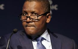 Đại gia châu Phi gây sốc, muốn mua Arsenal