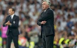 """Ancelotti chờ bị """"trảm"""", trên đường về Anh?"""