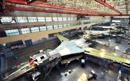 Thâm nhập khoang chứa tên lửa của Tu-160 Nga đang tác chiến ở Syria