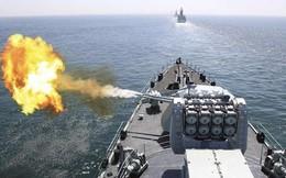"""Trung Quốc đáp trả """"giả định"""" của Mỹ về xung đột ở Biển Đông"""