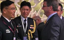 """Shangri-la: Bản tố cáo TQ """"rất khôn ngoan"""" của Bộ trưởng QP Mỹ"""