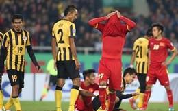 Nếu U23 Việt Nam thua Malaysia...