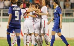 """Thái Lan kêu gọi loại bỏ các môn """"ao làng"""" khỏi SEA Games"""